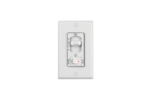 Wall Control - White - ESSWC-5-WH