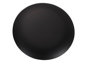 Minimalist Blanking Plate - Black - MCM360BK