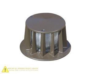 Phillips Hadco Beacon Aluminum 100W A19 Bronze 120V