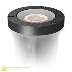 Phillips Hadco Inground Composite Zoomable Optics FlexScape Bronze 4000K 12V