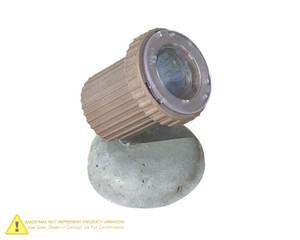Phillips Hadco Underwater Composite Bronze 50W MR16 12V - 92 lm/W