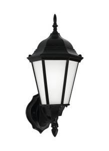 Seagull Bakersville One Light Outdoor Wall Lantern - 89941EN3-12
