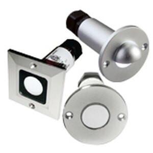 MiniDisc & MiniDisc Scoop Marker Lights