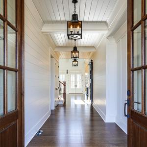 Entryway & Foyer
