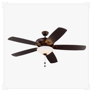 Outdoor Ceiling Fans with Lights