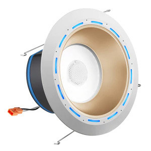 Home Office Recessed Lighting
