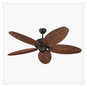 Outdoor Tropical & Specialty Fans