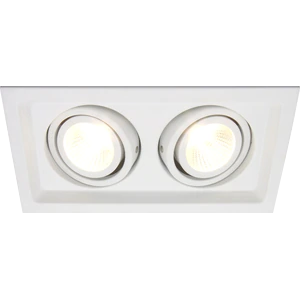 Recessed Multiples LED Trims and Trimless