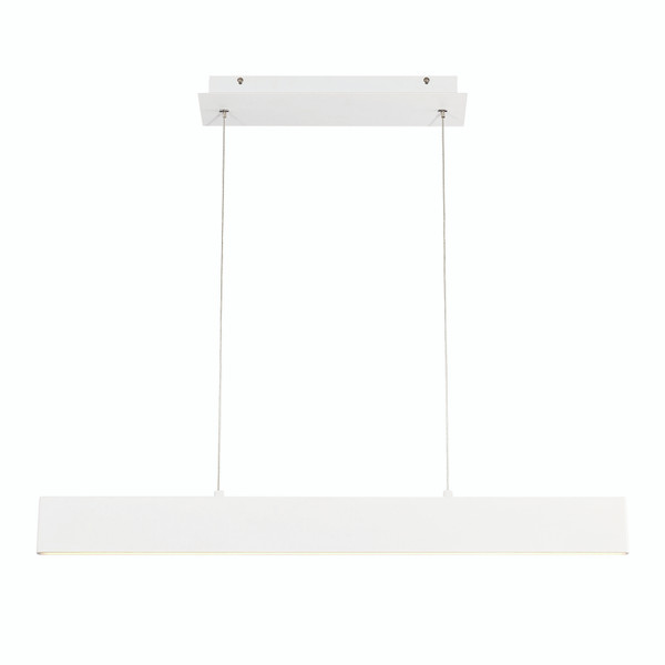 Eurofase Rogers Led Pend Updown Small White - 31448-017