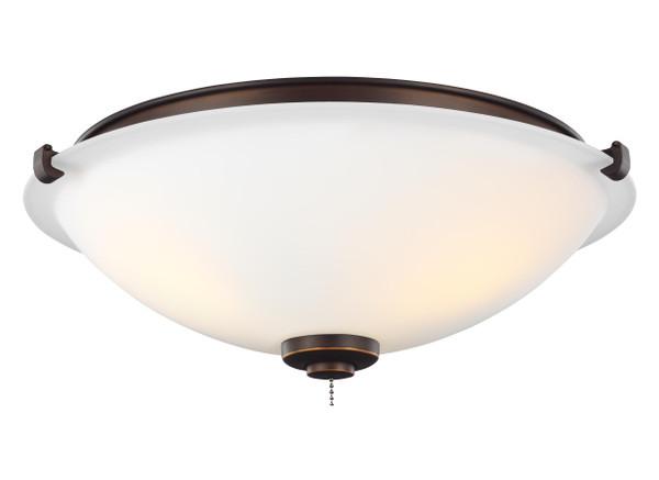 3 - Light LED Light Kit - Roman Bronze - MC247RB