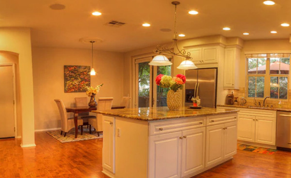 How to Select Recessed Lighting for Home or Business Options