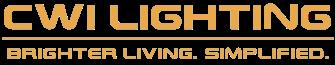 CWI Lighting at Brand Lighting