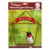 Welcome Hummingbird Swing