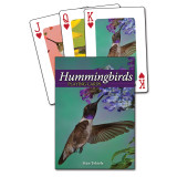 Hummingbird Playing Cards