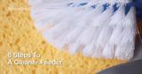 How Do You Clean a Hummingbird Feeder?