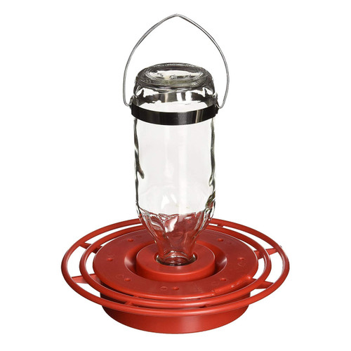 Best-1 8oz. Hummingbird Feeder