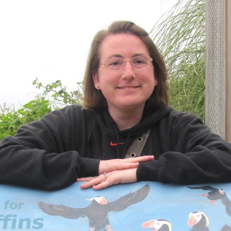 Melissa Mayntz