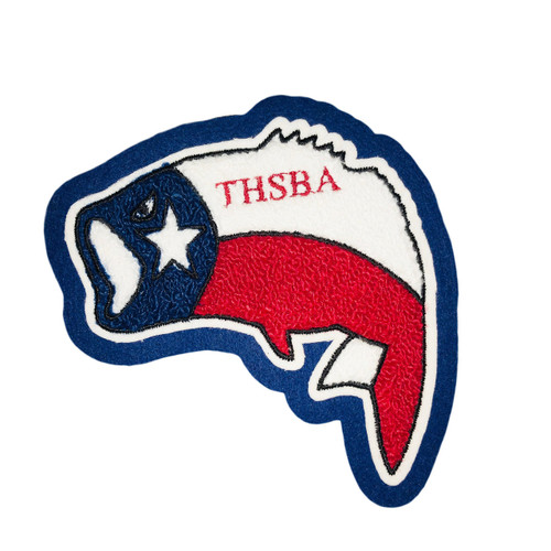 THSBA Patch
