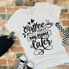 Coffee T-Shirt #2