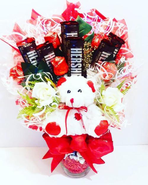 Hershey Love Bouquet