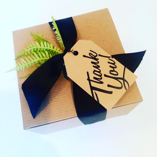 'Thank You' Gift Box