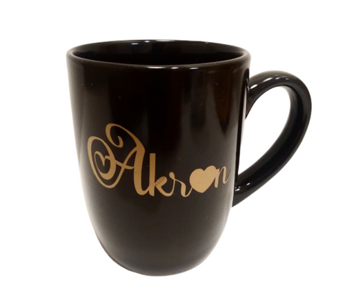 Akron Mug