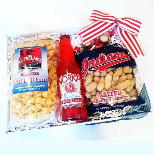 Made in Ohio Gift Box
