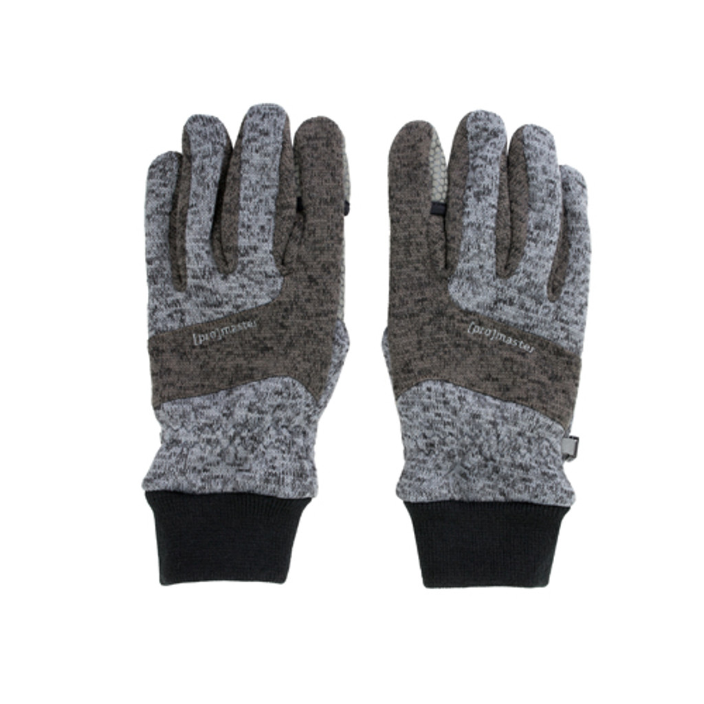 Promaster Knit Photo Gloves