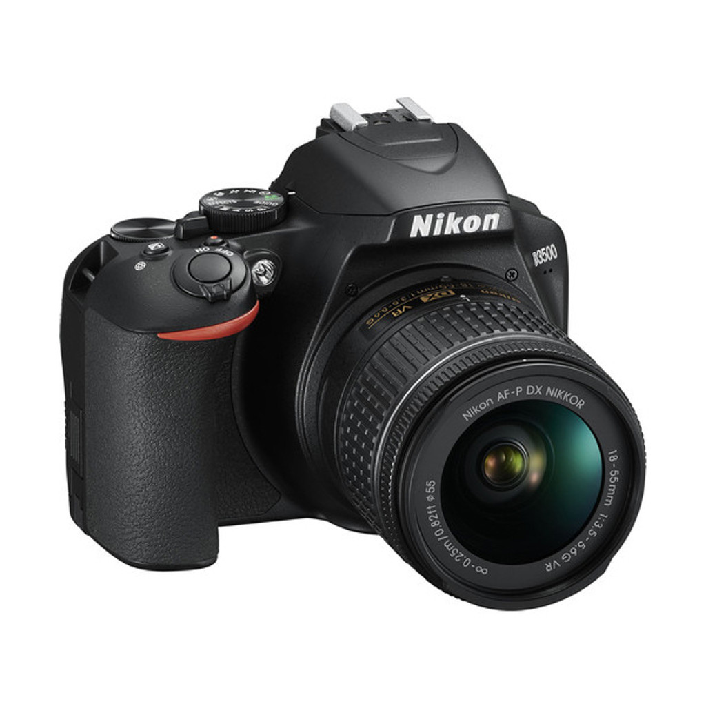 D3500 Body - Save $140