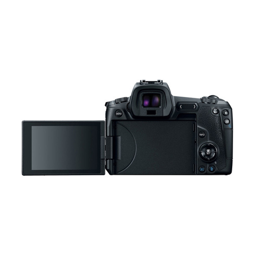 EOS R Body - Save $300
