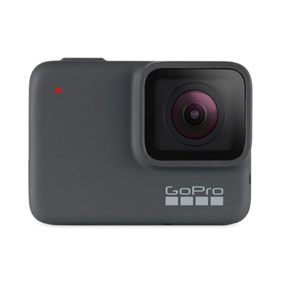 HERO7 Silver - Save $130