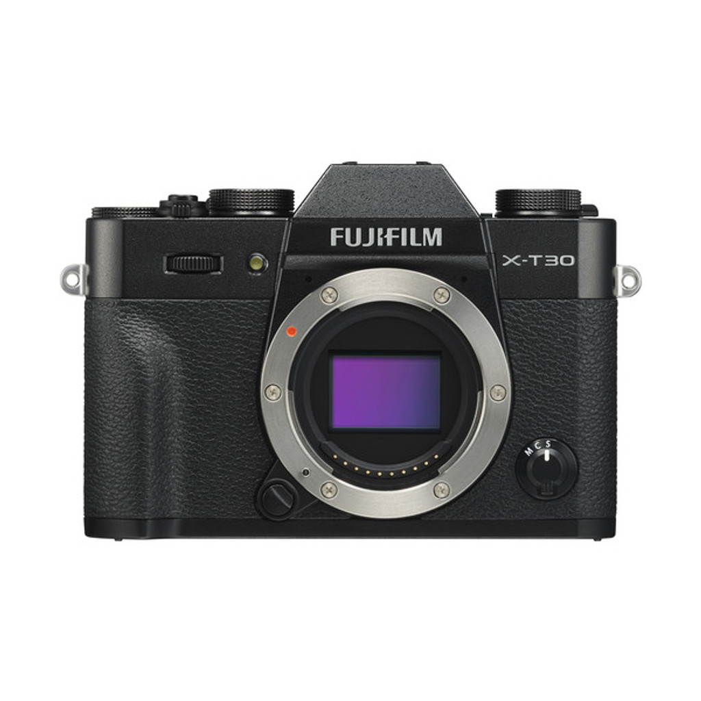 NEW Fujifilm X-T30 Body - Black