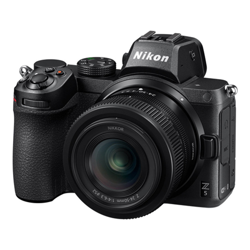 Z5 Mirrorless Body - Save $150