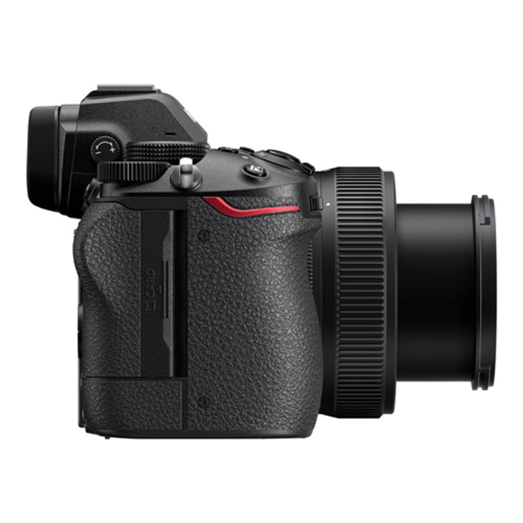 NEW - Z5 Mirrorless Kit w/24-50mm f/4-6.3 Lens