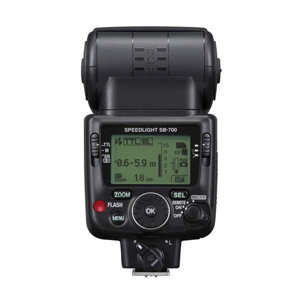 Nikon SB-700 Speedlite Flash