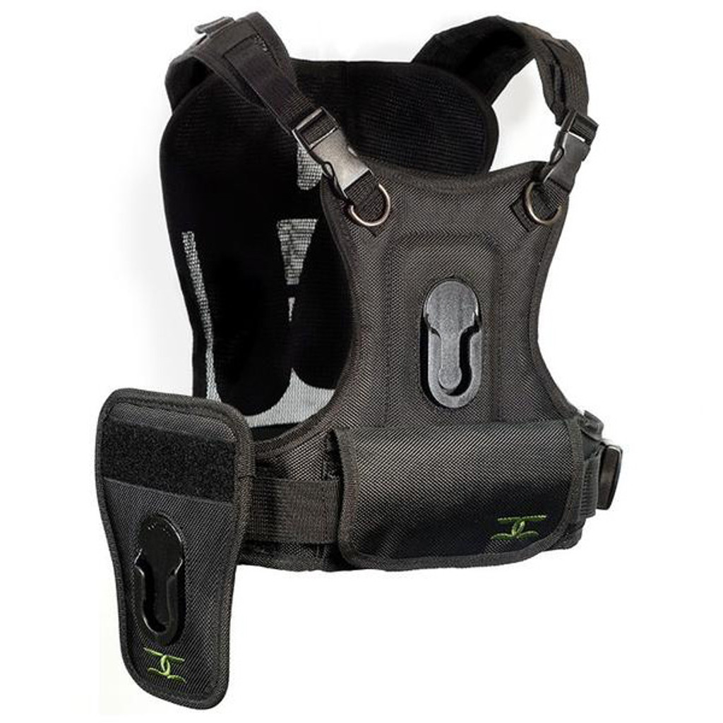 Camera Vests & Harness Systems
