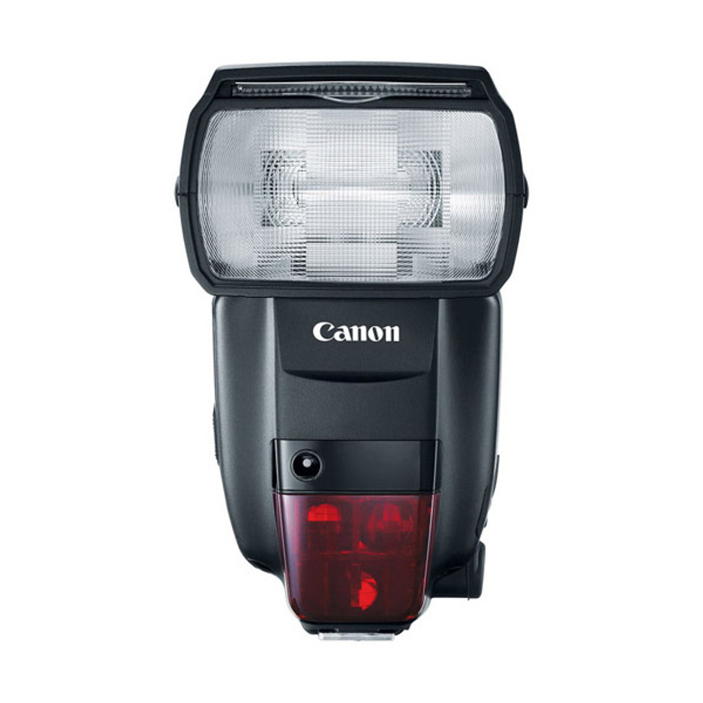 Canon Speedlite 600EX II-RT - Save $110