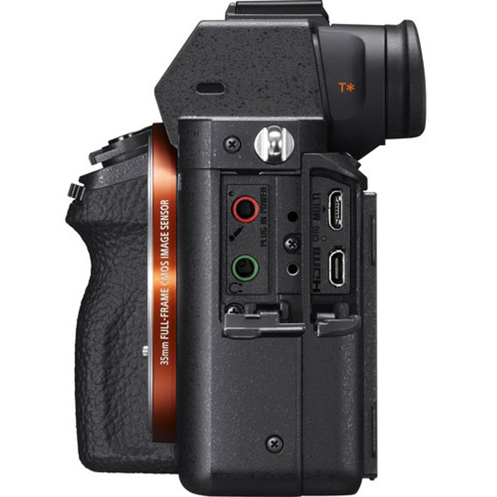 Alpha ILC-A7s II Body - Save $600