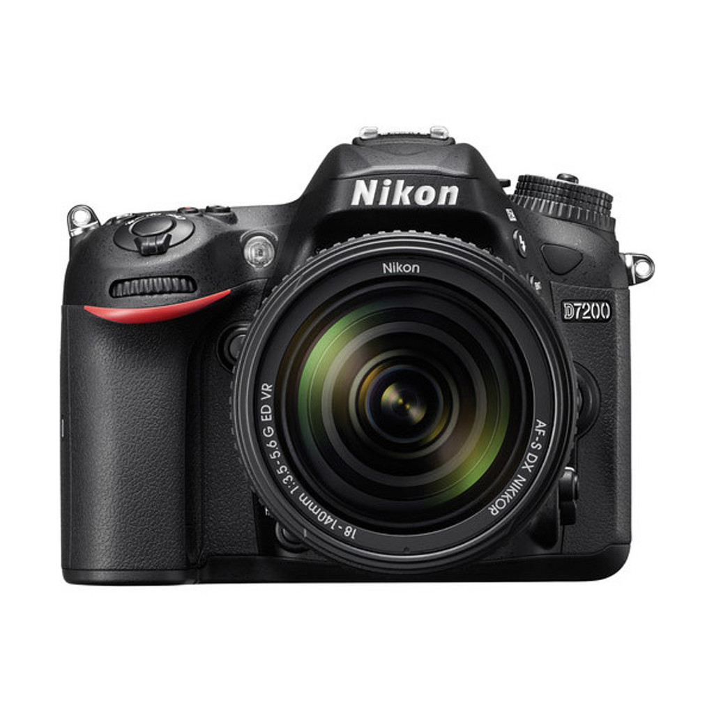 D7200 Body - Save $300