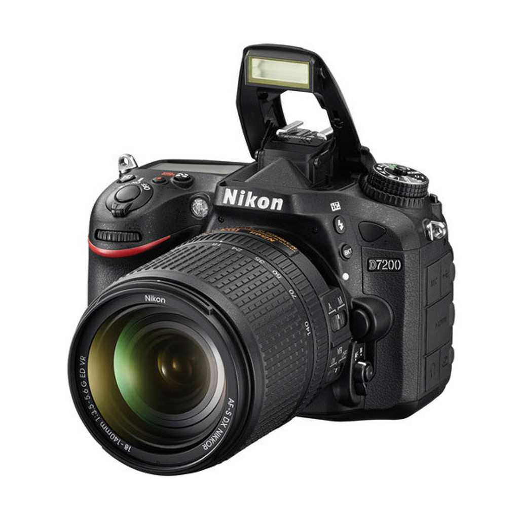 D7200 Body - Save $400