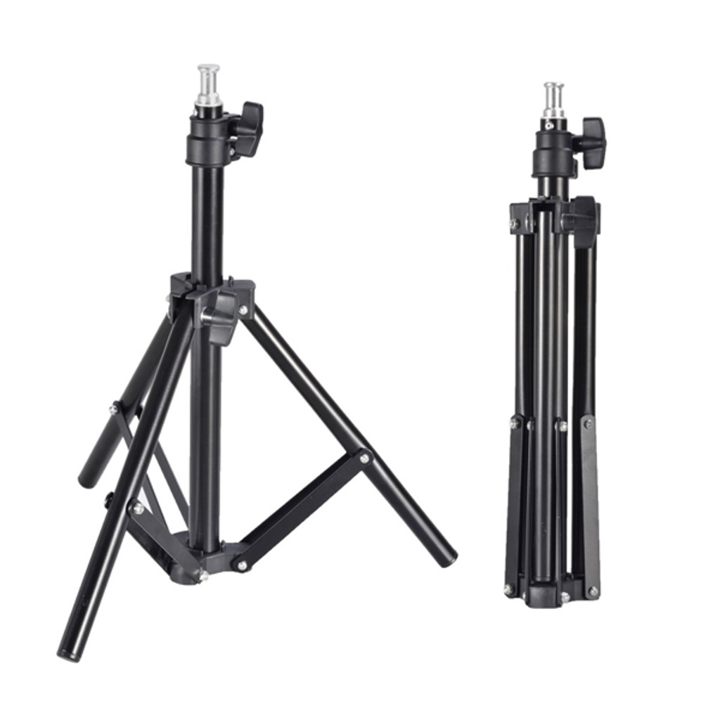 Light Stands and Backdrops