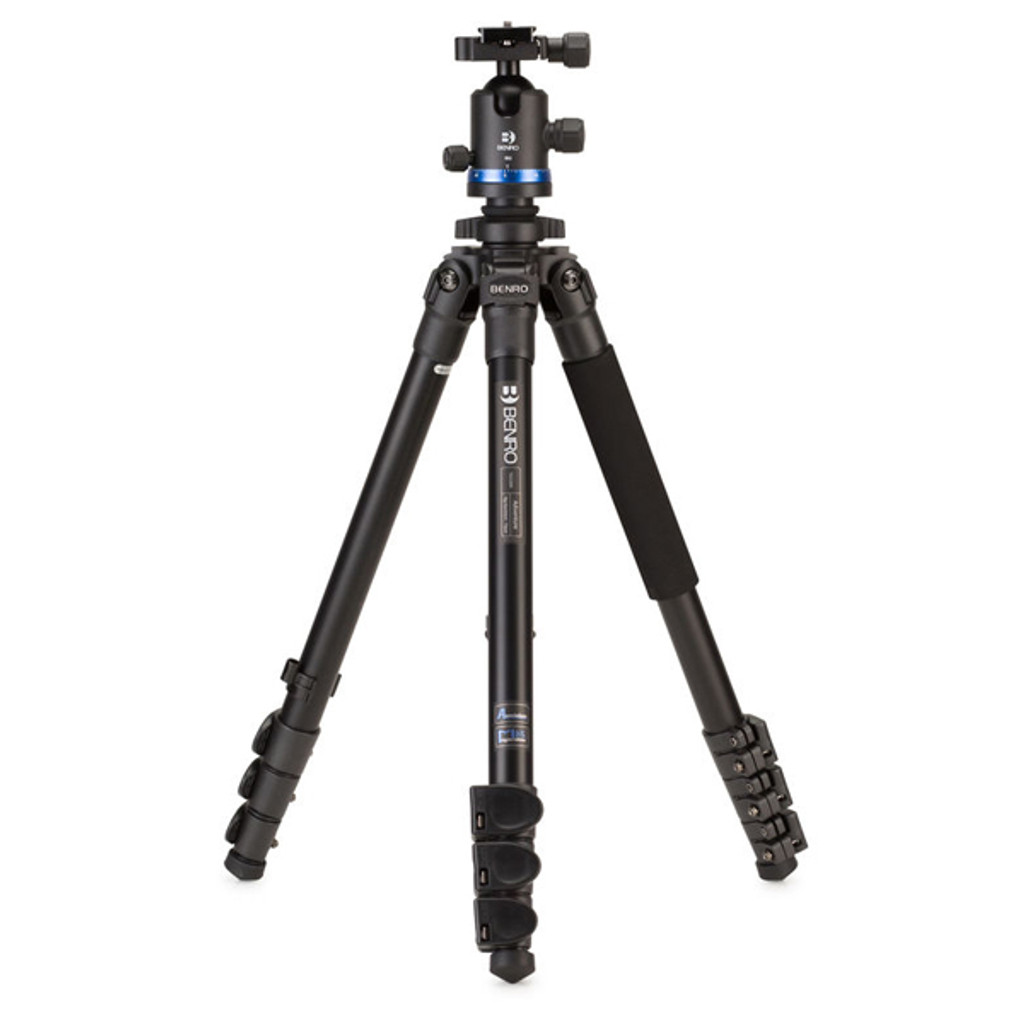 Benro Series 2 Aluminum Tripod w/Ball Head - Save $100