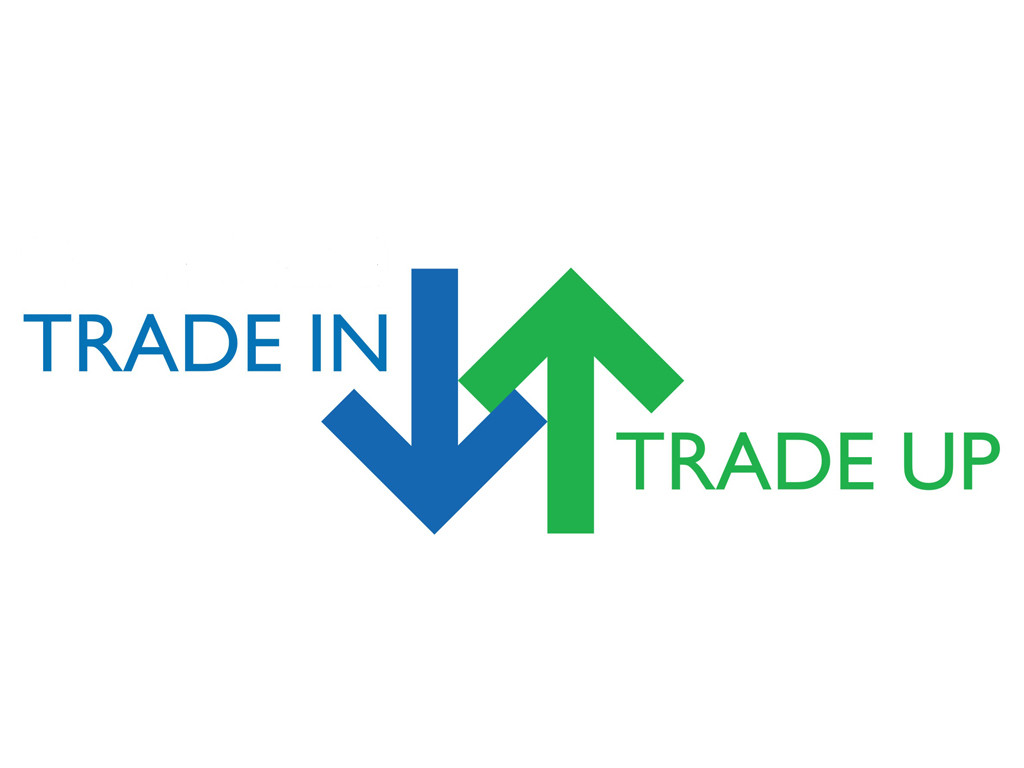 Guaranteed Value Trade-In / Trade-Up Program