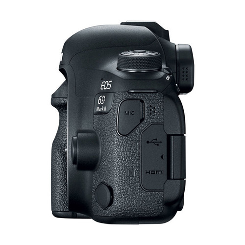 EOS 6D MK II w/24-105 IS USM - Save $350