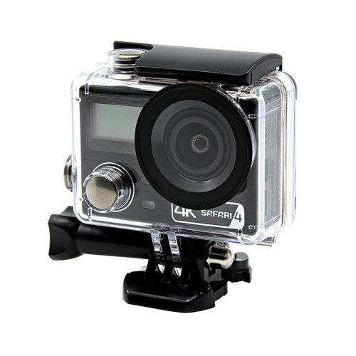 Safari 4 4K Action Camera