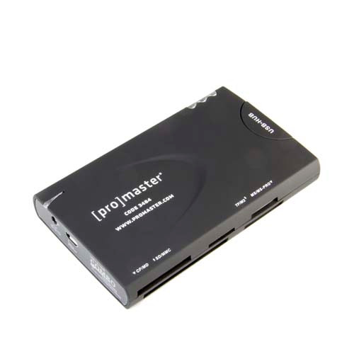 Memory Card Reader - Save $5
