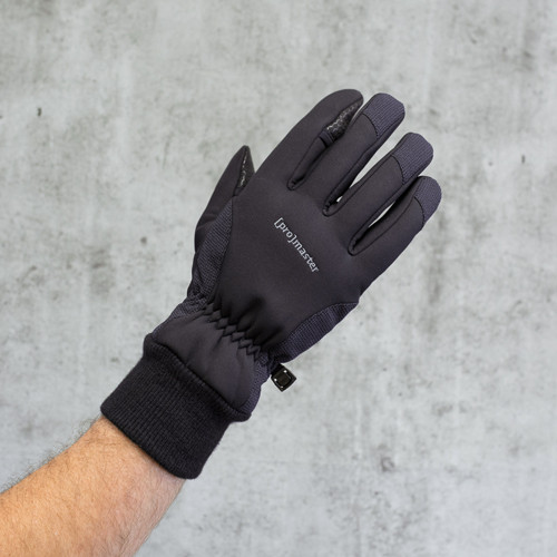 4-Layer Photo Gloves - Save $10