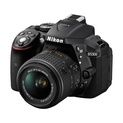 D5300 Body - Save $90