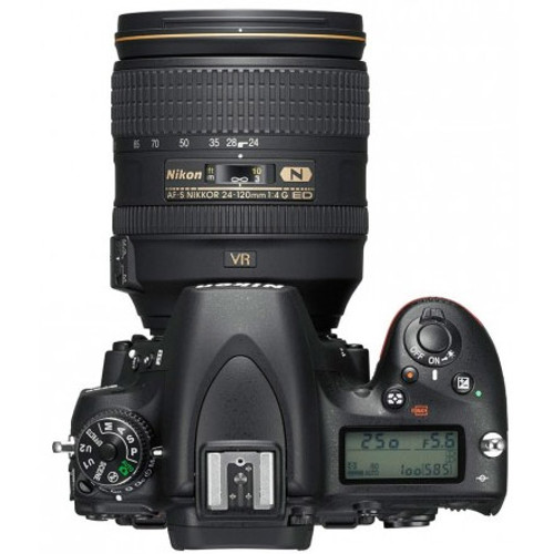 D750 w/24-120mm VR - Save $600