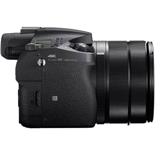 Cyber-Shot RX10 IV w/NPFW50 Battery and 32GB SanDisk - Save $230